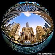 Manhattan (NYC)  •  October 22~25, 2008  •  8mm f3.5 Sigma (f5.6)