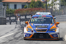 June 23, 2018 - Vila Real, Vila Real, Portugal - Edgar Florindo during the Race 1 of FIA WTCR 2018 World Touring Car Cup Race of Portugal, Vila Real, June 23, 2018. (Credit Image: © Dpi/NurPhoto via ZUMA Press)