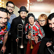 Reel Big Fish - Roseland Ballroom
