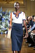 Paris - Vanessa Seward Fashion Show - 04 Oct 2016
