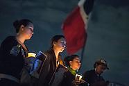 México: Protestas por los 43 estudiantes de Ayotzinapa