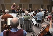 Das Hamburger Ärzteorchester probt an jedem Donnerstag von 20 Uhr bis 22 Uhr<br /> im Haus der KV Hamburg, Humboldtstrasse 56, in 22083 Hamburg.