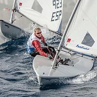 Gran Canaria Sailing Photography