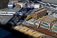 Harpa - Construction site