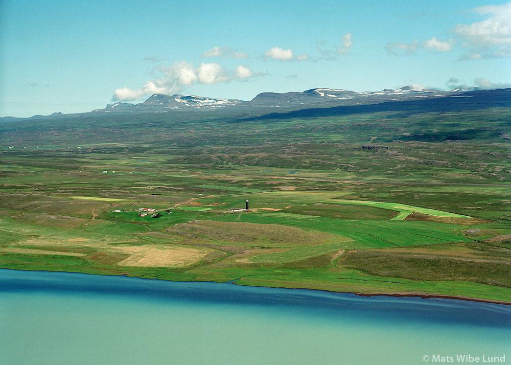Breiðavað, Eiðahreppur /.Breidavad, Eidahreppur.