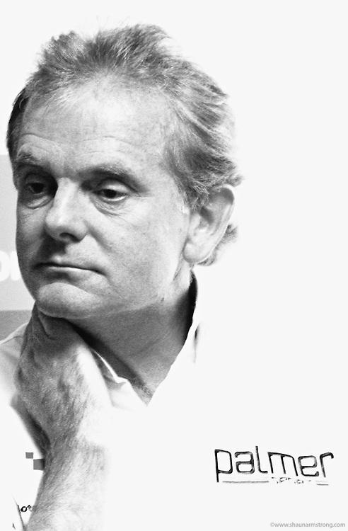 Dr Jonathan Palmer