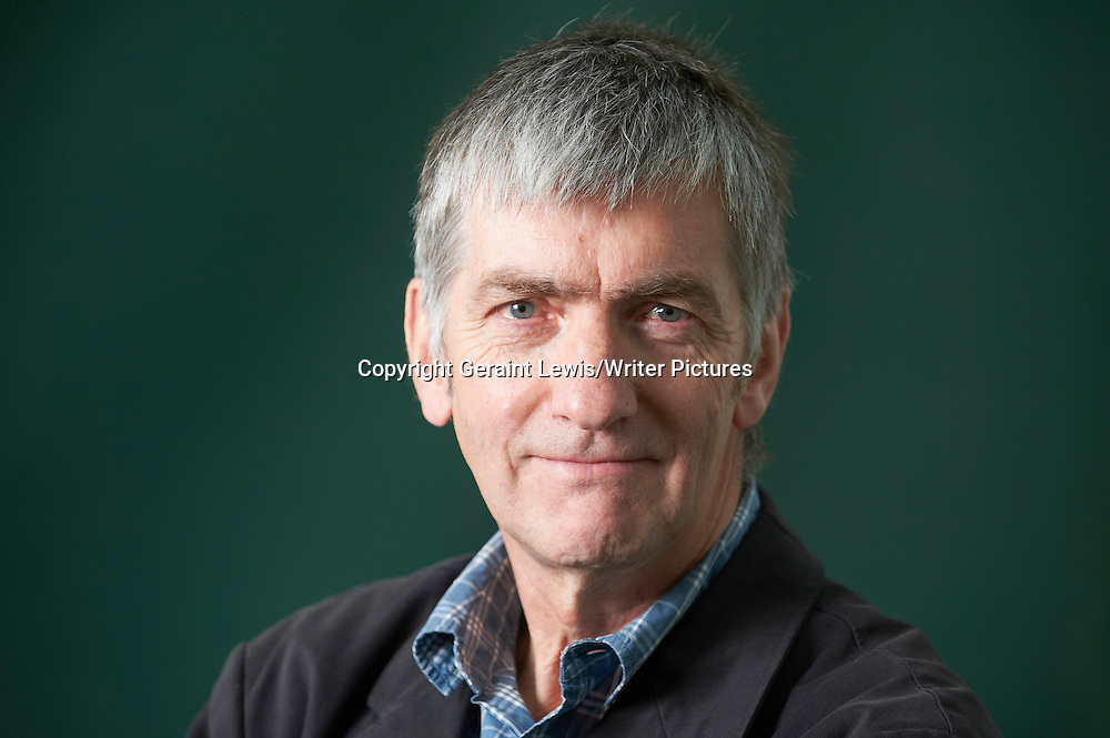 Ray Perman, Scottish writer