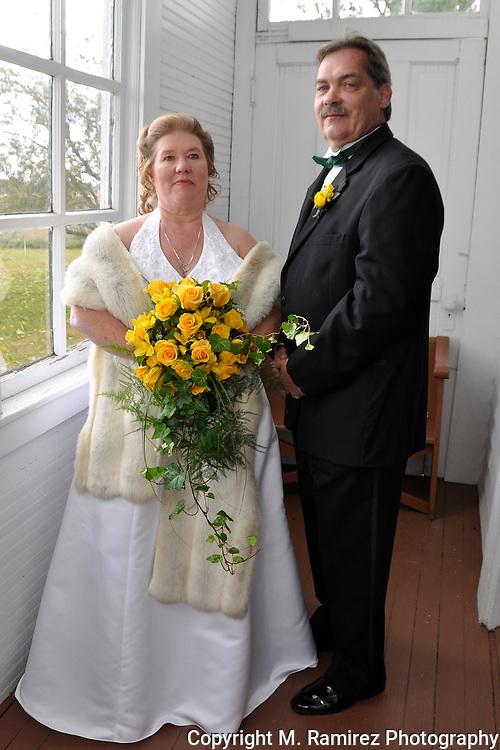 Marcy Jo Mueller & James Scott Greeney's Wedding Day 10/10/2009.