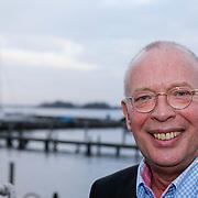 NLD/Loosdrecht/20121126 - CD uitreiking Anneke Gronloh, Frans Mulder
