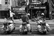 West 55th Street, New York City.