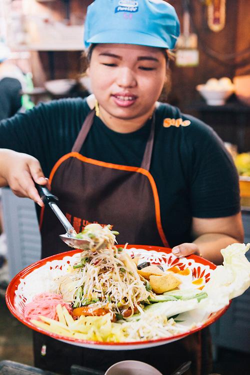Som Tum So Lao, Chiang Mai