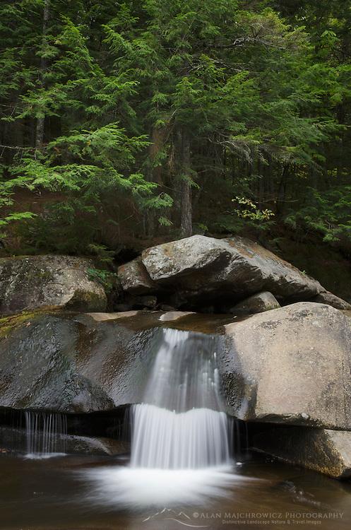 Grafton Notch State Park Maine