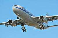 Air China Airbus A330