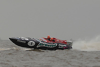 Claygate Airwaves - (Boat No: 1); Driver :- Jack Glendinning<br /> Navigator :- Simon Bucknall; 225hp series final two races  Rounds 9 and 10 held on the River Mersey 29/30th September 2007<br /> By line Peter Taylor
