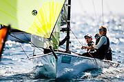 50 Trofeo Princesa Sof&iacute;a Iberostar, MALLORCA. <br /> &copy; Bernard&iacute; Bibiloni / www.bernardibibiloni.com