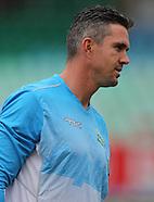 Durban- Dolphins v Titans 30 Nov 2016