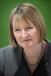 "© under license to London News Pictures. LONDON, UK. 25/02/14 Harriet Harman has said she ""regrets"" that a civil liberties group she used to work for had links to pro-paedophile campaigners in the 1970s and 1980s. FILE PICTURE DATED 27/01/2014 . Manchester , UK . The Deputy Leader of the Labour Party , HARRIET HARMAN at the launch of Mike Kane's campaign for the Wythenshawe East and Sale by-election at the Woodhouse Park Lifestyle Centre in Wythenshawe , today (27th January 2014) . Photo credit : Joel Goodman/LNP"