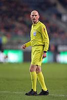 Antony GAUTIER  - 07.03.2015 -  Rennes / Metz -  28eme journee de Ligue 1 <br />Photo : Vincent Michel / Icon Sport