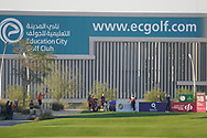 Benjamin Hebert (FRA) during the second round of the Commercial Bank Qatar Masters 2020, Education City Golf Club , Doha, Qatar. 06/03/2020<br /> Picture: Golffile   Phil Inglis<br /> <br /> <br /> All photo usage must carry mandatory copyright credit (© Golffile   Phil Inglis)