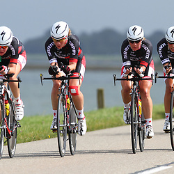 Brainwash Ladiestour Dronten Team Time Trail DPD-SRAM-Specialized