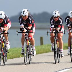 Brainwash Ladiestour Dronten Team Time Trail DPD-SRAM-Specialized
