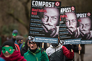 No Compact protest, Falkensee