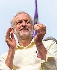 Jeremy Corbyn | Stoke on Trent | 1 September 2016