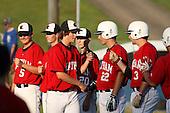MCHS Baseball 2009