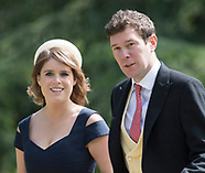 Princess Eugenie & Jack Brooksbank Engaged