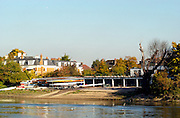 21/10/2003 Chiswick Boat Houses. University of London Boat house - Hartington Road - Chiswick - London W4..  [Mandatory Credit: Peter Spurrier / Intersport Images]