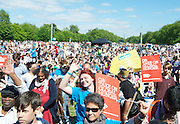 The Big IF event <br />