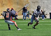 NCAA Men's Lacrosse: Mercer has no mercy on VMI, defeats Keydets 17-4