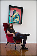 Adam Neate, London. 30 July 2014