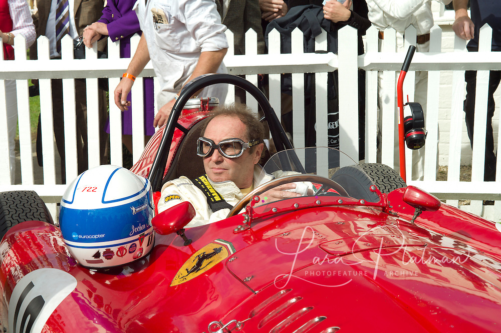 General photos from Goodwood Revival 2010