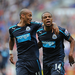 Cardiff City v Newcastle United