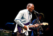 Robert Cray Band in Amsterdam