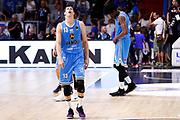 Fontecchio Simone delusione, VANOLI CREMONA vs BETALAND CAPO D'ORLANDO, 30^ Campionato Lega Basket Serie A 2017/2018, PalaRadi Cremona 9 maggio 2018 - FOTO: Bertani/Ciamillo