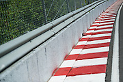 June 5-7, 2015: Canadian Grand Prix: Circuit Gilles Villeneuve track detail