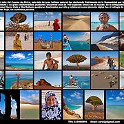 Travel Contact Sheets