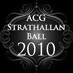 Strathallan College Ball 2010