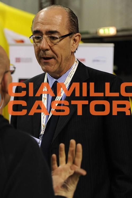 DESCRIZIONE : Perugia Lega A1 Femminile 2010-11 Coppa Italia Semifinale Officine Digitali Faenza Famila Schio<br /> GIOCATORE : Mario Ghiacci<br /> SQUADRA : <br /> EVENTO : Campionato Lega A1 Femminile 2010-2011 <br /> GARA : Officine Digitali Faenza Famila Schio<br /> DATA : 12/03/2011 <br /> CATEGORIA : <br /> SPORT : Pallacanestro <br /> AUTORE : Agenzia Ciamillo-Castoria/M.Marchi<br /> Galleria : Lega Basket Femminile 2010-2011 <br /> Fotonotizia : Perugia Lega A1 Femminile 2010-11 Coppa Italia Semifinale Officine Digitali Faenza Famila Schio<br /> Predefinita :