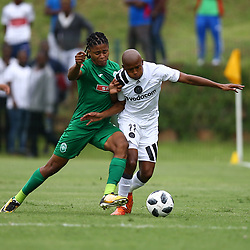 15,04,2018 AmaZulu FC and Orlando Pirates