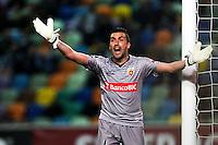 Julio Coelho - 09.03.2015 - Sporting / Penafiel - Liga Sagres<br /> Photo : Carlos Rodrigues / Icon Sport