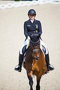 Anna Christina Abbelen - Henny Hennessy<br /> CHIO Aachen 2019<br /> © DigiShots