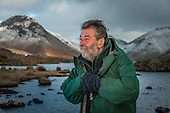 BBC CountryFile Gardener's Question Time host Eric Robson