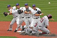 College Baseball 2007