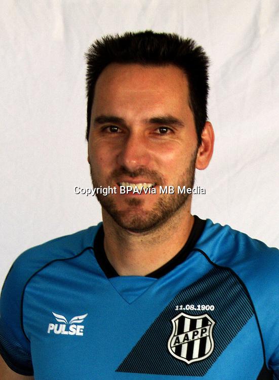 Roberto Volpato Neto ( Associação Atlética Ponte Preta )