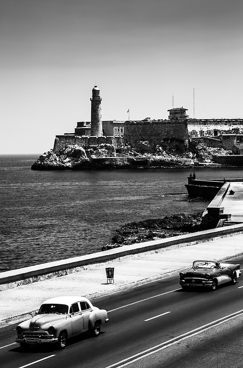 Where: Havana. Cuba.<br />