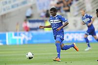 FOOTBALL - FRENCH CHAMPIONSHIP 2011/2012 - L2 - FC NANTES v SC BASTIA - 05/08/2011 - PHOTO PASCAL ALLEE / DPPI - ABDOULAYE DIALLO (BAS)