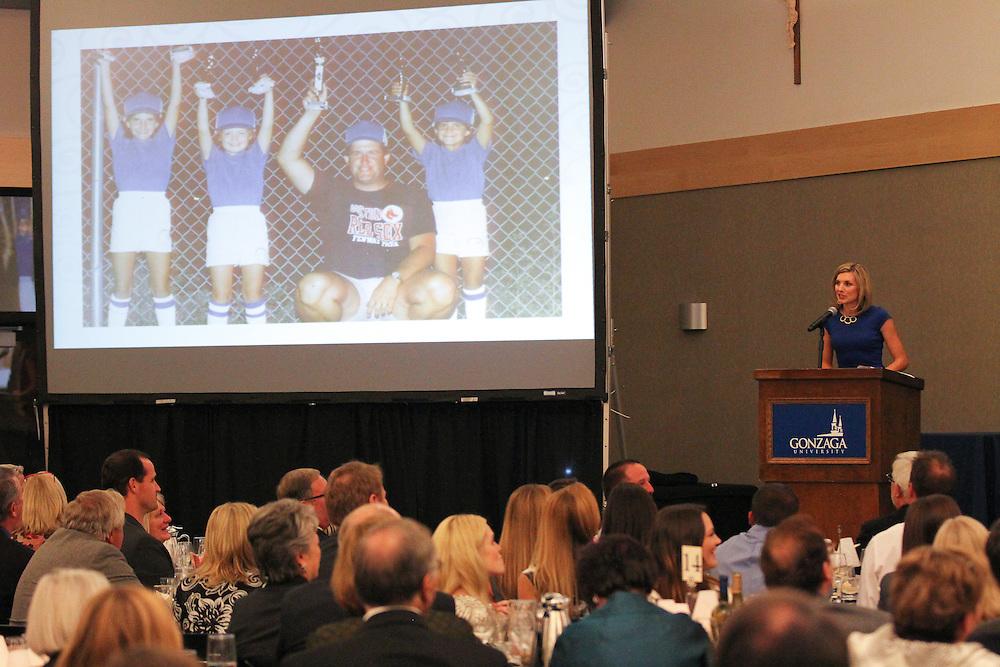 DAMA 2013 (Photos by Molly Johnston for Gonzaga University)